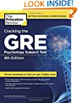 Cracking the GRE Psychology Subject T...