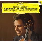 Elgar: Violinkonzert (Violin Concerto)
