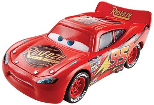 Disney Pixar Cars Saetta McQueen Determinato (Race Fans Series, # 13 of 18)