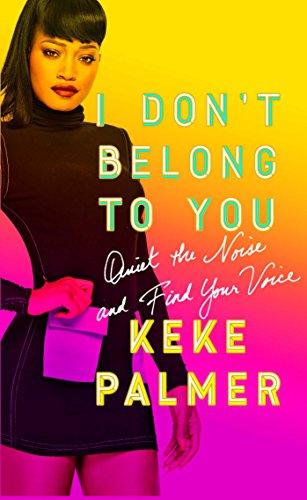 Keke Palmer B01CO344K2/