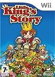 echange, troc Little king's story