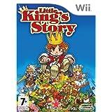 Little King's Storypar Namco