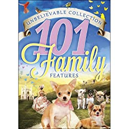 Family Collection: 101 Features