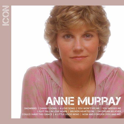 Anne Murray – Icon (2013) [FLAC]