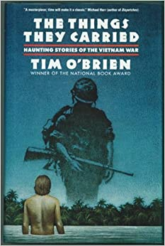 An analysis of the things they carried a book by tim obrien