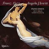Liszt: Piano Sonata, Dante Sonata, Petrarch Sonnets