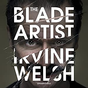 The Blade Artist Audiobook