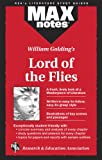 img - for MAXnotes for William Golding's Lord of the Flies (MAXnotes) book / textbook / text book