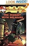 The Mummy with No Name (Geronimo Stilton #26)