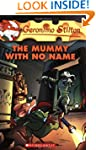 Geronimo Stilton #26: The Mummy With...