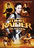 echange, troc Lara Croft: Tomb Raider Giftset [Import USA Zone 1]