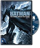 Batman: The Dark Knight Returns Part 1 [DVD] [2012] [Region 1] [US Import] [NTSC]
