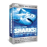 echange, troc Sharks! [Import anglais]
