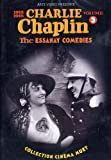 echange, troc Charles Chaplin - Vol.3 : The Essanay Comedies 1915