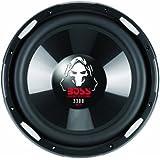 BOSS Audio P126DVC Phantom 12-inch 2300-watt DUAL Voice Coil Subwoofer