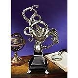 Design Toscano Verne's Octopus Statue