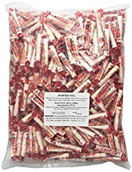 Smarties Candy Rolls, Bulk, 5 Pound