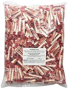 Smarties Candy Rolls, Bulk, 5 lbs