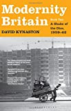 Modernity Britain: Book Two: A Shake of the Dice, 1959-62 (Modernity Britain Book 2)