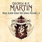 Das Lied von Eis und Feuer 11 | George R. R. Martin