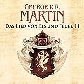 Game of Thrones - Das Lied von Eis und Feuer 11 | George R. R. Martin