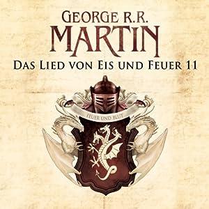 Game of Thrones - Das Lied von Eis und Feuer 11 Hörbuch