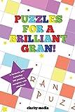 Puzzles for a Brilliant Gran