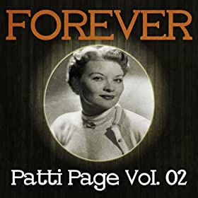 Forever Patti Page, Vol. 2