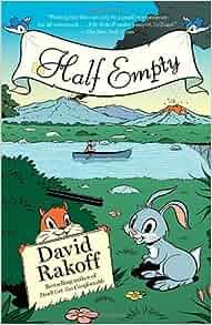 David rakoff essays