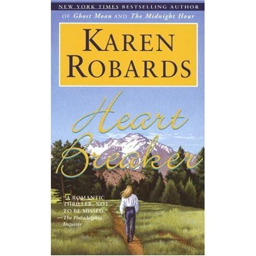 Heartbreaker , Robards, Karen