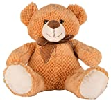 Mera-Toy-Shop-Soft-Cute-Teddy-Bear-Soft-Toy-Brown