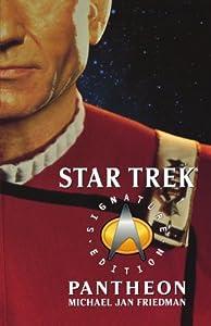 Star Trek: Pantheon, Signature Edition (Star Trek: The Original Series)