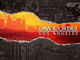 Law & Order: Los Angeles Season 1 [HD]