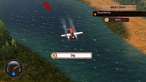 Disney Planes: Fire and Rescue  screenshot