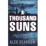A Thousand Sunsby Alex Scarrow