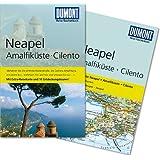 DuMont Reise-Taschenbuch Reiseführer Neapel, Amalfiküste, Cilento