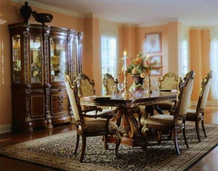 Dining Room Furniture Best Pirces Royale Dining Table Pulaski