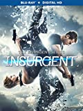 The Divergent Series: Insurgent - Blu-ray + Digital HD