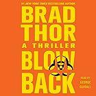 Blowback: Scot Harvath, Book 4 Hörbuch von Brad Thor Gesprochen von: George Guidall
