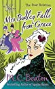 Mrs Budley Falls from Grace (The Poor Relation series)