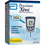 Precision Xtra Blood Glucose and Keto...