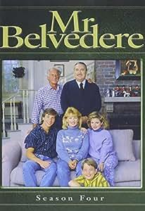 Mr. Belvedere: Season 4