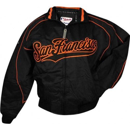 San Francisco Giants Womens Elevation Premier Jacket