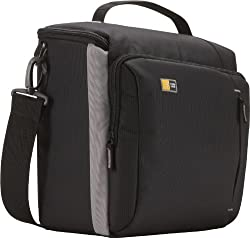 Case Logic Tbc-309 Slr Shoulder Bag (Black)