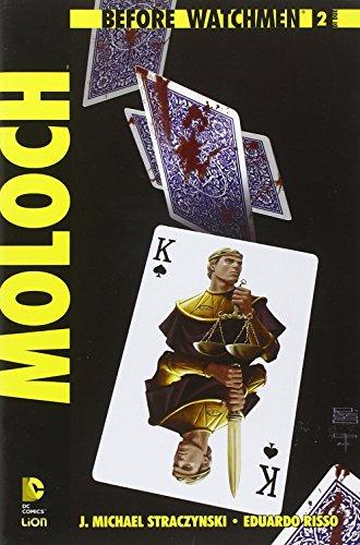Moloch. Before Watchmen: 2