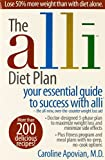 The alli Diet Plan