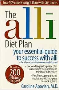 Alli diet program