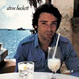 Steve Hackett: Cured [Vinyl]