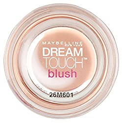 Maybelline Dream Touch Blush, Pink, 7.5g