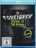 Foreigner: Rockin at the Ryman [Blu-ray]